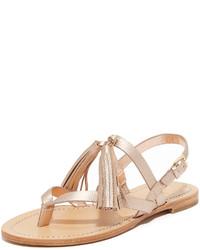 40c5991fd900 ... Kate Spade New York Clorinda Flat Sandals