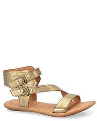 Børn Born Eva Gladiator Sandals