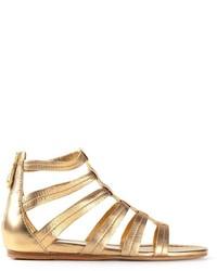 Car Shoe Gladiator Sandal