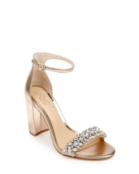 JEWEL BADGLEY MISCHKA Baldwin Sandal