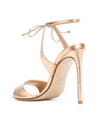 Francesco Russo Hill Sandals