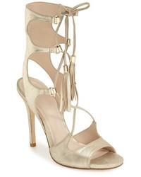 Marc Fisher Ltd Larsa Lace Up Sandal