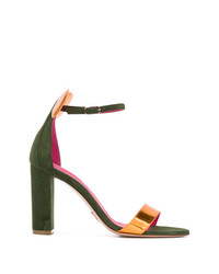 Oscar Tiye Open Toe Sandals
