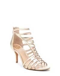 Vince Camuto Petronia Asymmetrical Cage Sandal
