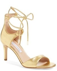 Rimini ankle wrap sandal medium 424486