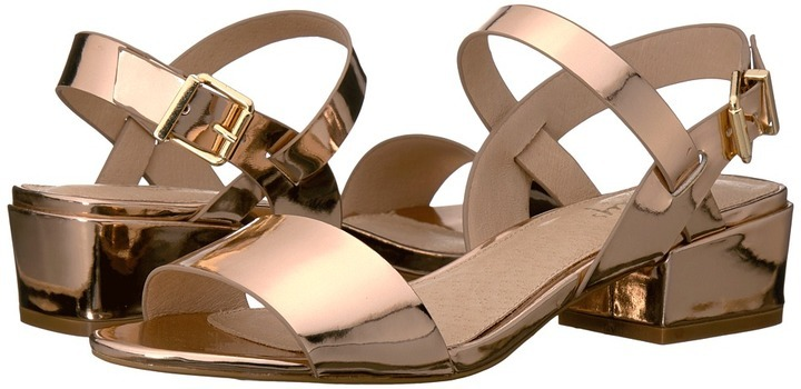 1898be582a09 ... Shellys London Dacey Sandal 1 2 Inch Heel Shoes ...