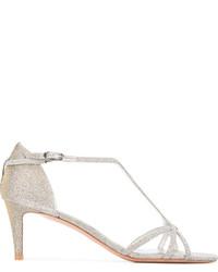 Stuart Weitzman Sundress Sandals