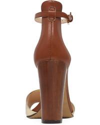 04197601ff Vince Camuto Velenza Block Heel Ankle Strap Dress Sandals, $110 ...
