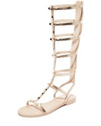 Giselle tall gladiator sandals medium 722538