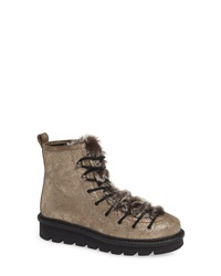 Seychelles Resource Lace Up Boot With Faux