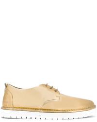 Marsèll Contrast Sole Metallic Sneakers