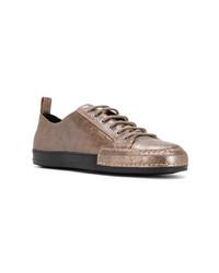 Haider Ackermann Delmas Low Top Sneakers
