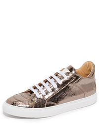 Maison Margiela Mm6 Low Top Sneakers