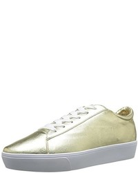 Nine West Hearmeout Metallic Fashion Sneaker