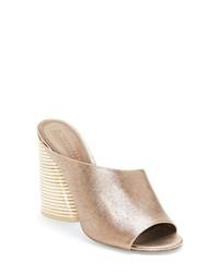 Mercedes Castillo Kuri Sandal