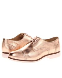 Cole Haan Gramercy Oxford Cap Shoes