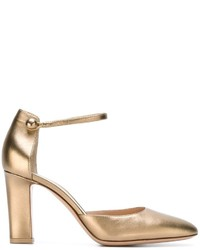 Gianvito Rossi 54 Pumps