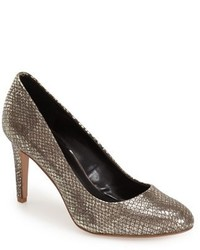 Nine West Handjive Almond Toe Pump