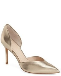Marc Fisher Ltd Tammy Dorsay Pump