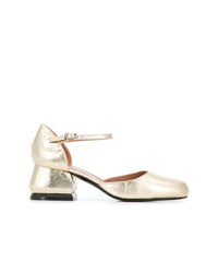 Marni Mary Jane Pumps