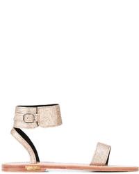 Golden Goose Deluxe Brand Ggdbkj Ava Sandals