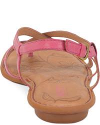 db7cc2659909 ... Børn Born Mai Flat Sandals ...