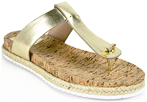 872291f3a150c ... Leather Thong Sandals Tory Burch Cork Footbed Flat Thong ...