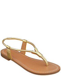 Nine West Faroe Flat Sandals
