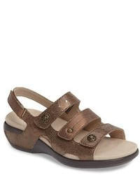 Pc wedge sandal medium 3682304