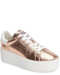 Cult platform wedge sneaker medium 3691756