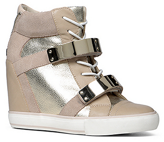 ... Wedge Sneakers Aldo Hrani ...