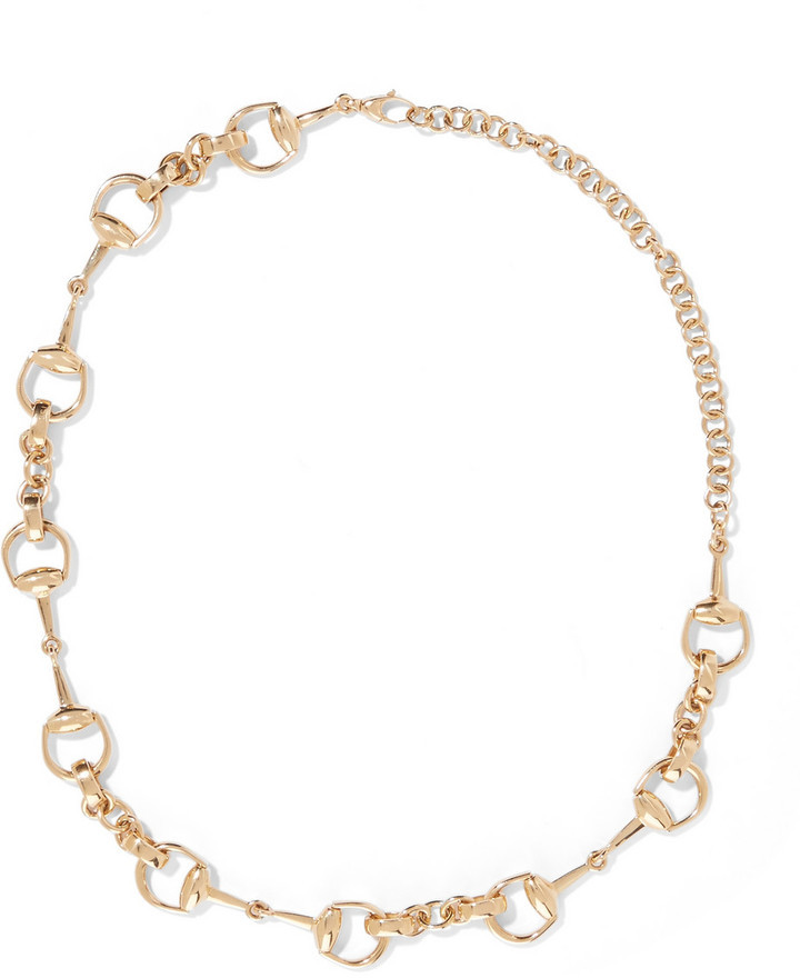 necklace circa pin and karat gold paris boucheron chains diamond
