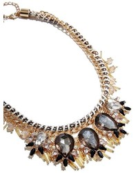 GUESS Amelia Tribal Necklace