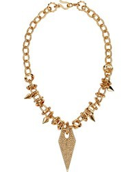 Rebecca Minkoff Blades Statet Necklace