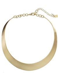 Half moon collar necklace necklace medium 419770