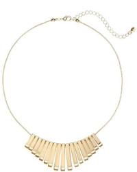 Lauren Conrad Lc Paddle Necklace