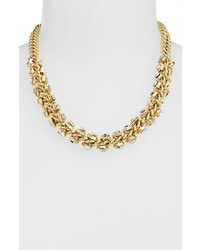 Marc by Marc Jacobs Link Collar Necklace