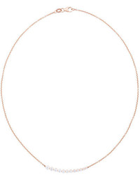 Anita Ko Medium Floating Necklace