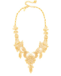 Kate Spade New York Golden Age Statet Necklace