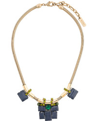 Rada' Rad Geometric Necklace