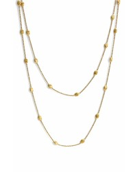 Marco Bicego Siviglia Long Necklace