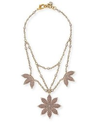 Lulu Frost Tuileries Statet Necklace