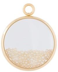 Aurelie Bidermann Chivoir Fine Pearl Large Pendant