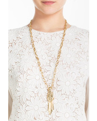 Aurelie Bidermann Aurlie Bidermann Iroquois Pendant Necklace