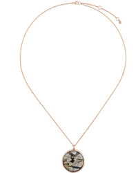 Astley Clarke Jupiter Pendant Necklace