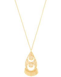 Kate Spade New York Golden Age Pendant Necklace