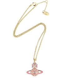 Vivienne Westwood Brianna Large Pendant Necklace
