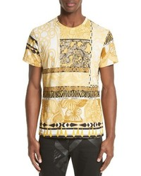 Versace Jeans Graphic T Shirt