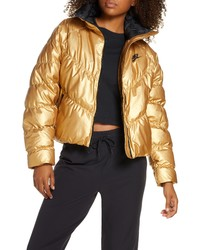 Nike Insulated Shine Puffer Jacket