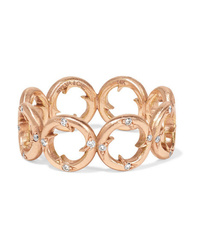 Sylva & Cie 14 Karat Gold Diamond Ring